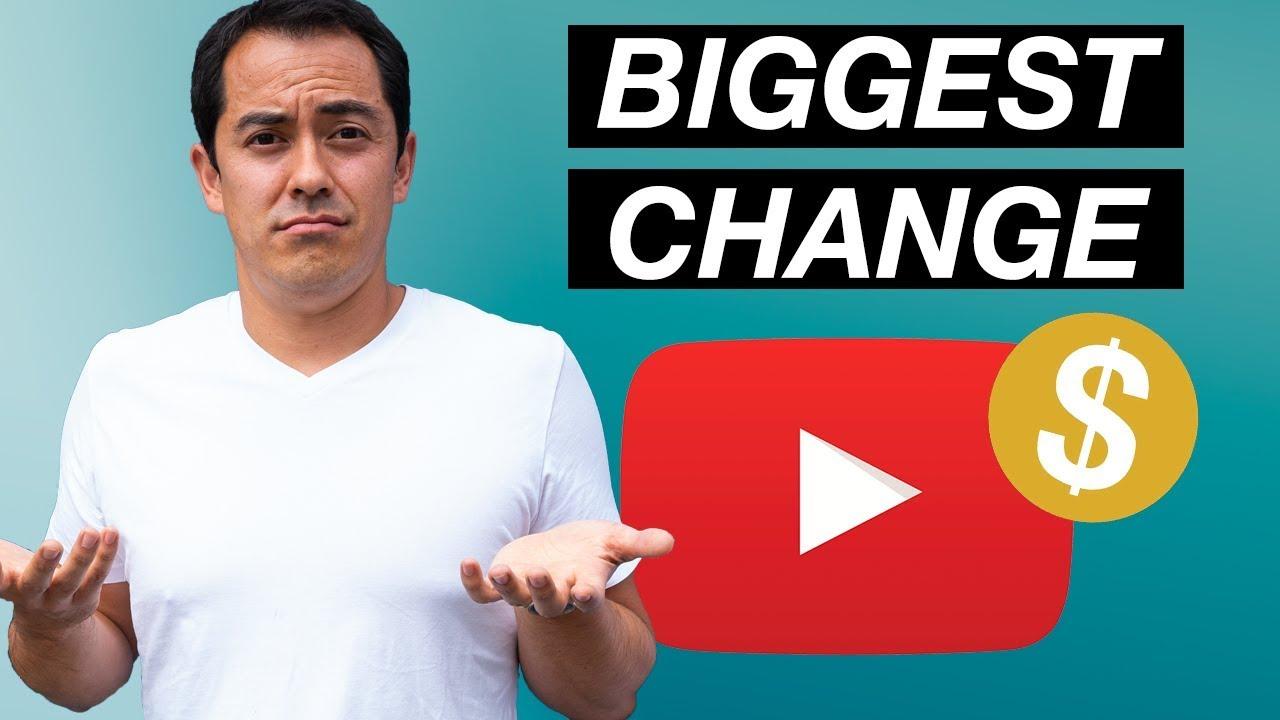 Biggest Adsense Demonetization in YouTube History!