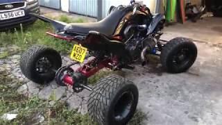 Raptor 1000cc Turbo For Sale