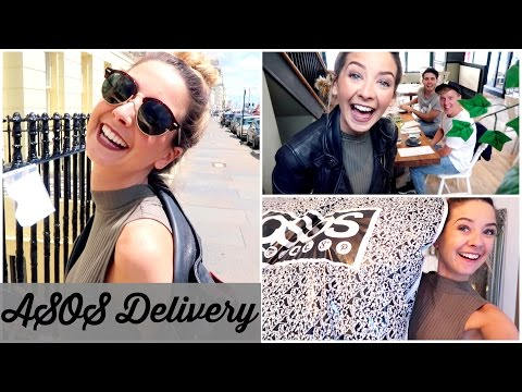 ASOS DELIVERY