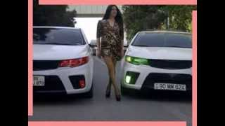 Sirvan CARS & Lada Vaz2107 2115 2114 Priora vs Xarici Auto