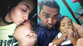 "Shenseea DlSS Her BABY Daddy On Fathers Day | FootaHype Baby Mother Says ""ChiId SUPP0RT"