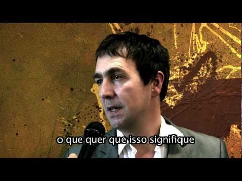 Entrevista com Jesse Cleverly - AnimaTV
