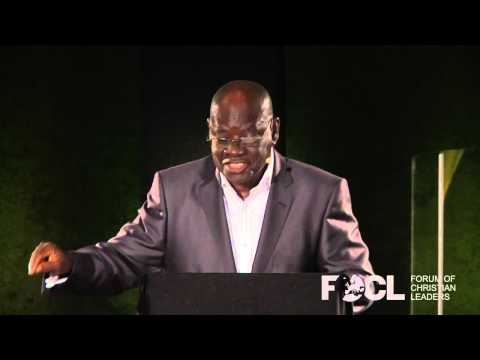 Leading with Truth, Hope, and Courage - Peter Akinola