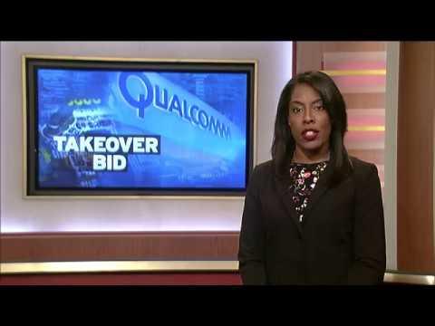 Federal Regulators Ask Qualcomm To Postpone Broadcom Bid Vote