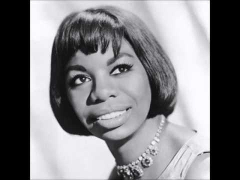 Nina Simone  - To Love Somebody mp3