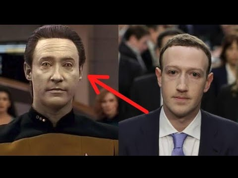 Scary DeepFake Shows Mark Zuckerberg Rants About How He Controls You | Scary Video Surfaces Online