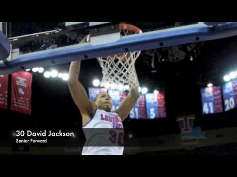 LA Tech Basketball 09-10