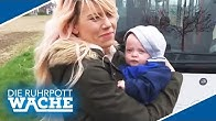 Baby auf offener Straße entführt! Kann Tim (6 Monate) gefunden werden?    Die Ruhrpottwache   SAT.1