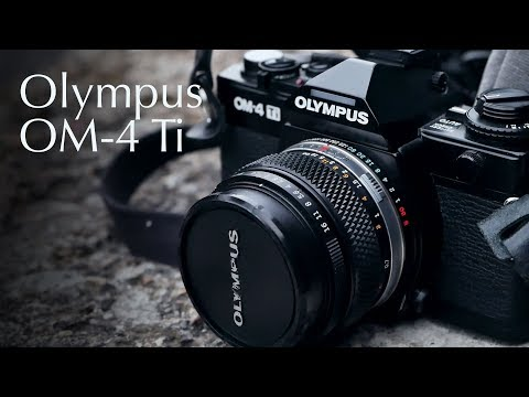 Olympus OM-4 Ti Review