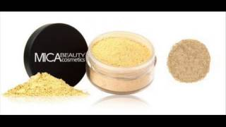 Mica Beauty Natural Mineral Makeup Loose Powder Foundation MF7 Thumbnail