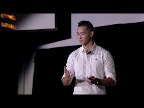 How to create a social media brand | Daniel Lau | TEDxHKUST
