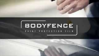 HEXIS – Protect your paint - BODYFENCE