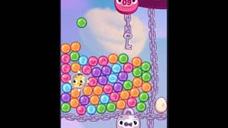 Angry Birds Dream Blast Level 59 - NO BOOSTERS 😠🐦💤🎈 | SKILLGAMING ✔️