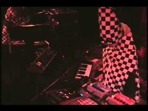 Yip-Yip - Live In Tallahassee, FL November 2011 Full Set