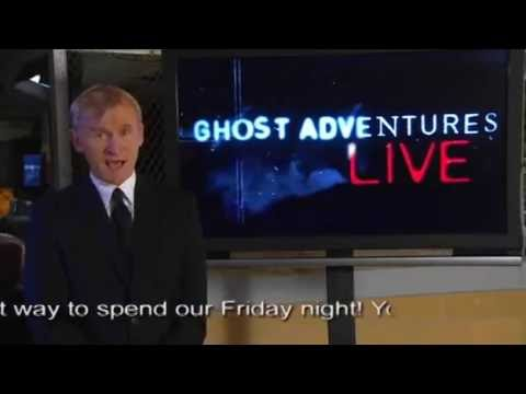 Ghost Adventures S03E01 part 3