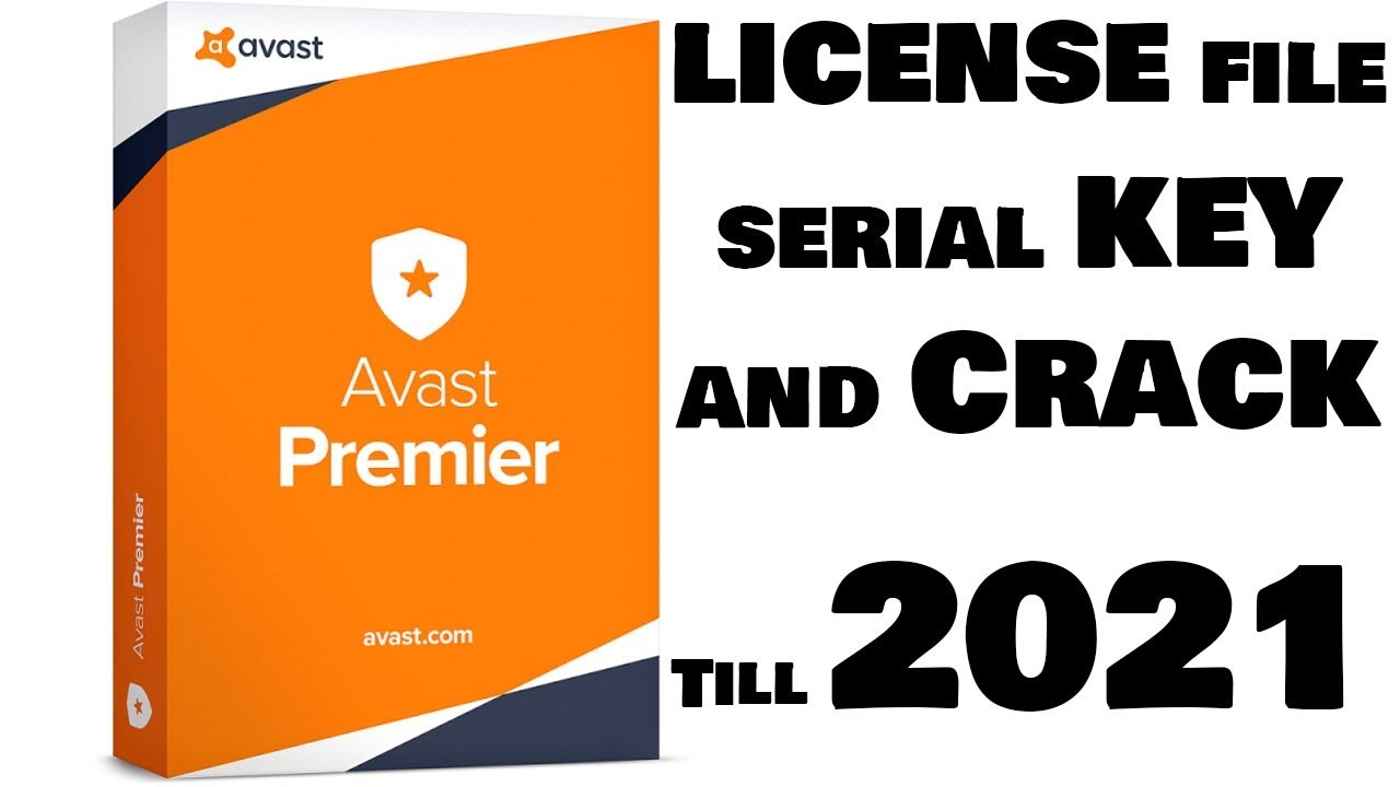Avast 19.7.2387 Premier Internet Security Antivirus FREE ...