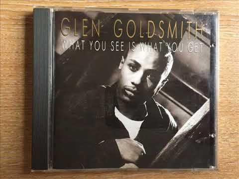 Glen Goldsmith - Dreaming