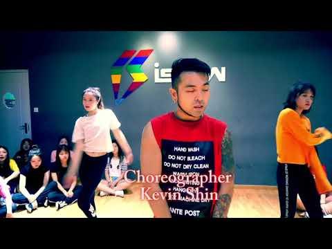 Tiësto feat. Sevenn - Boom | Jazz Kevin Shin Choreography