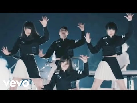 PassCode - ONE STEP BEYOND (Full Size) [Official Video]
