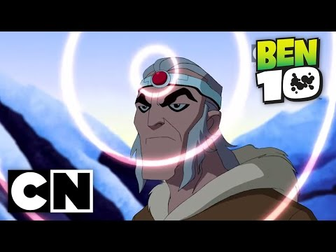 Ben 10: Ultimate Alien - Escape From Aggregor (Full Episode)