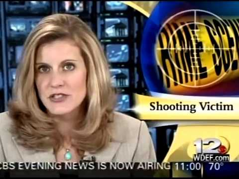 WDEF-TV 11pm News, September 9, 2011