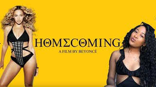 TOP SONGS from HOMECOMING: THE LIVE ALBUM | I AM BEYONCE'S PROTEGE