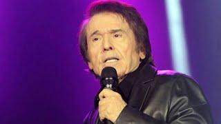 Raphael suspende su último concierto por salud