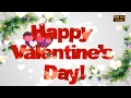 Happy Valentines Day 2019,Wishes,Whatsapp Video,Valentine's Day Greetings,Animation,Message,Download