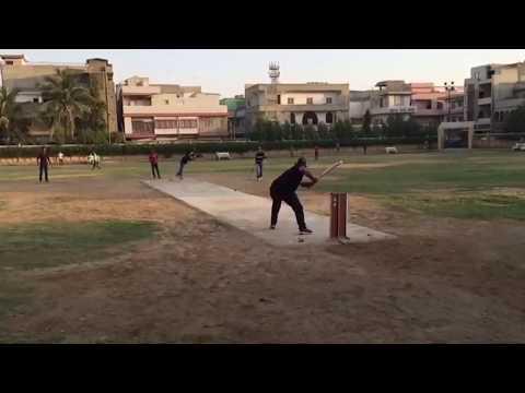 Best Slow Motion Cricket