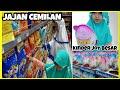 Almara Jajan Di Mall Arab Beli Kinder Joy Super Besar mp3