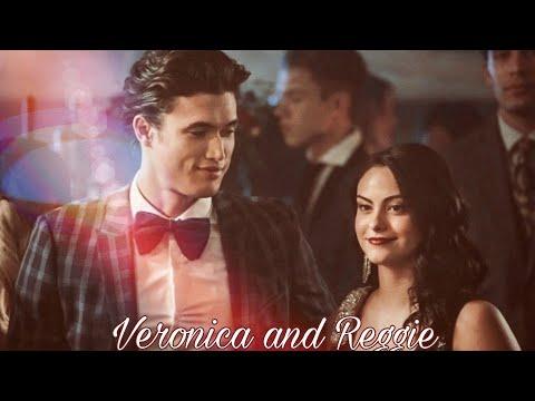 Вероника и Реджи|| Влюбился в неё