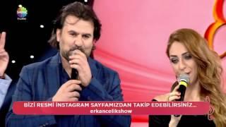 Ben Sende Bittim - Erkan Çelik & İbrahim Delibaş & Berna Kartal (Dünya)