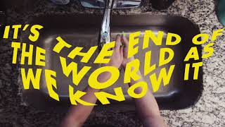 Islander - It's The End Of The World As We Know It (And I Feel Fine)