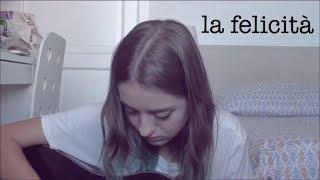 La felicità - Canova (cover)