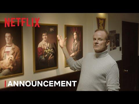 Директор Грофф та картини в анонсі третього сезону «Секс-освіти»