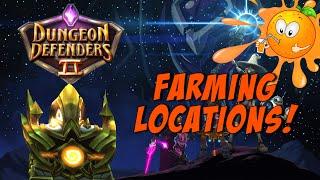 Where You Should Farm Loot in DD2!