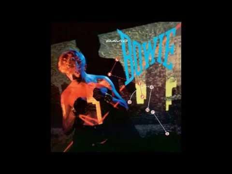 06. David Bowie - Criminal World (Let's Dance) 1983 HQ