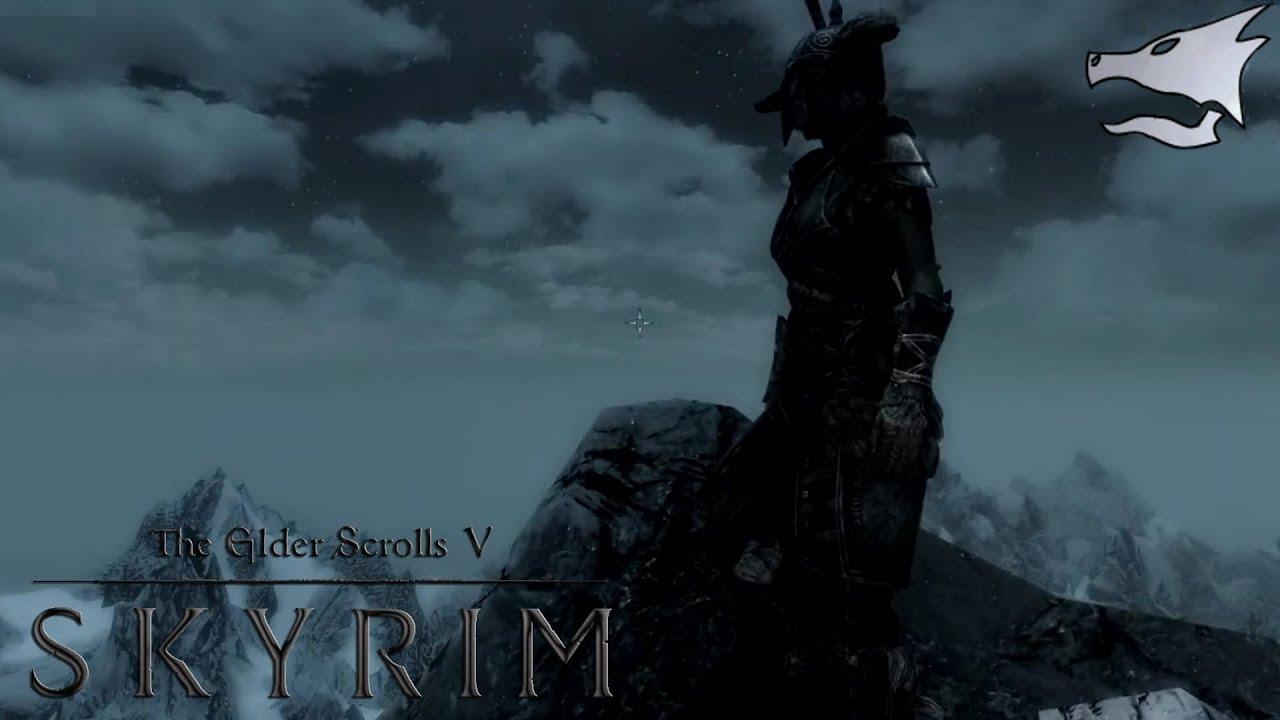 Skyrim Coop