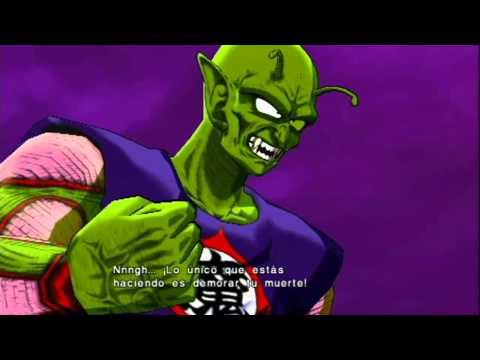 Dragon Ball Revenge of King Piccolo Stage 9-4 FINAL
