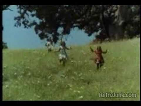 Little House On The Prairie Tv Show Intro Youtube