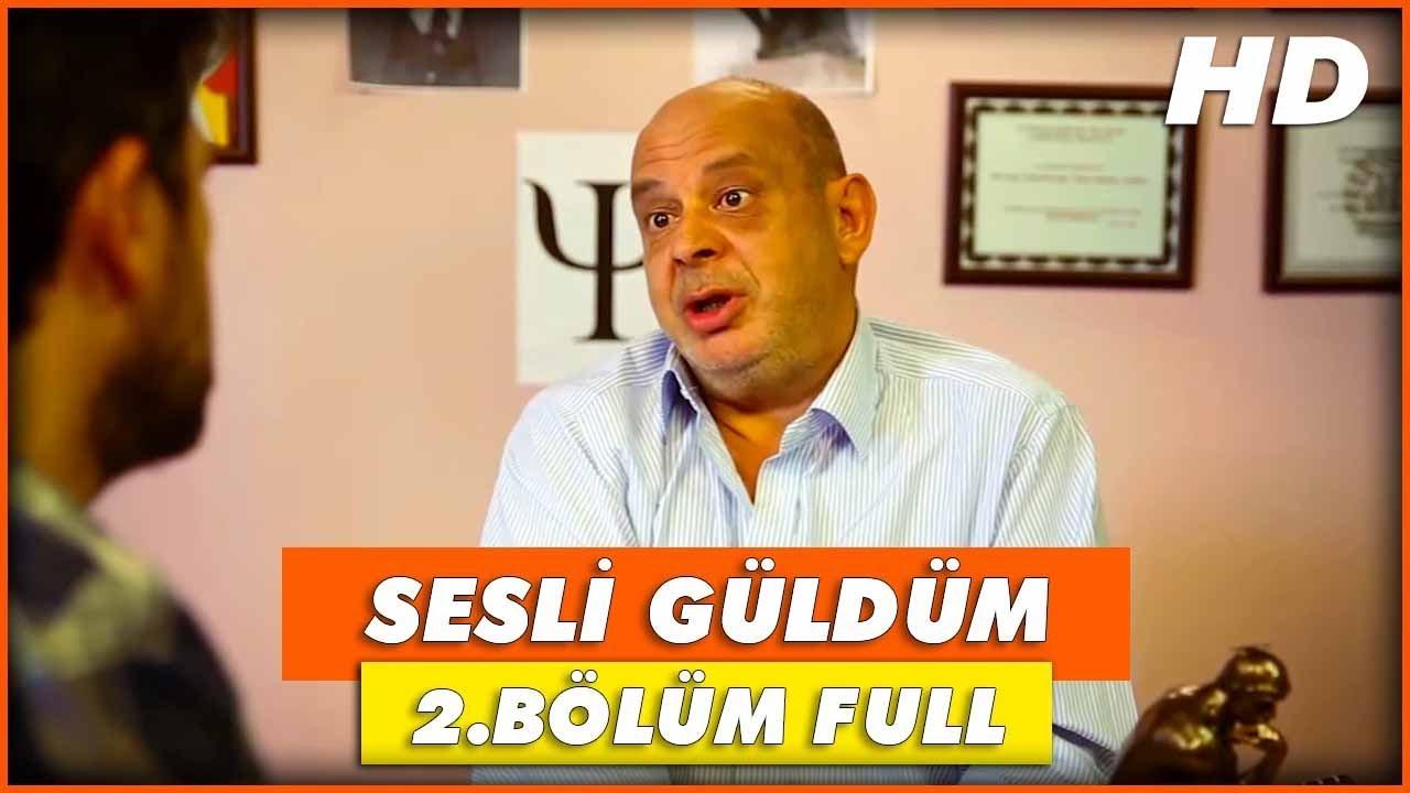 Sesli Güldüm - Şevkat Yerimdar Sahneleri | Türk Komedi Dizisi