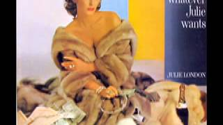 Watch Julie London Diamonds Are A Girls Best Friend video