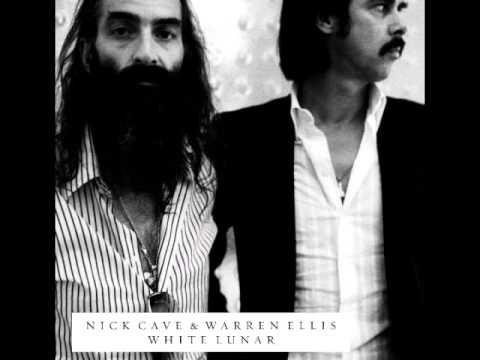 Martha's Dream - Nick Cave & Warren Ellis