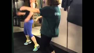 5am Freestyle Friday at Shock It Fitness Bordentown!