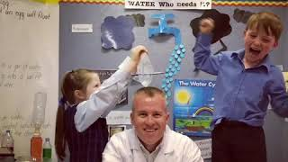 Primary science is fun!