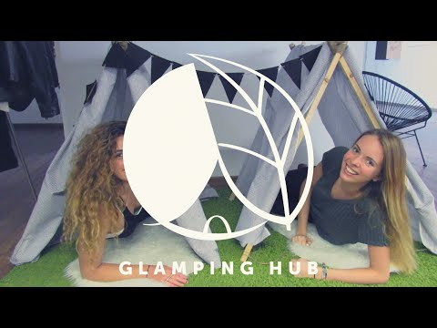 Northeastern's Coolest Co-op 2016: Glamping Hub