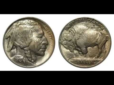 Buffalo Nickel: Numismatic Video Series (Coin Collecting) - Numismatics with Kenny