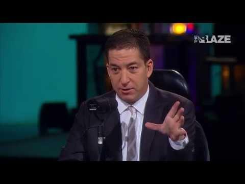 Why Are We Working With Iran, And Saudi Arabia? | Glenn Greenwald with Glenn Beck