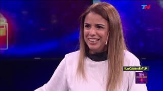 Iliana Calabró y Marina Calabró en TIENE LA PALABRA