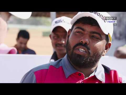 2018 Chennai Open Golf Championship